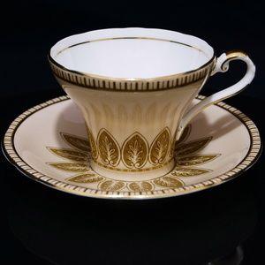 Aynsley Vintage cup & saucer
